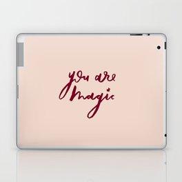 You Are Magic Laptop & iPad Skin