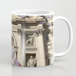 Why are you leaving Coffee Mug