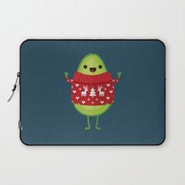 AVO MERRY CHRISTMAS Laptop Sleeve