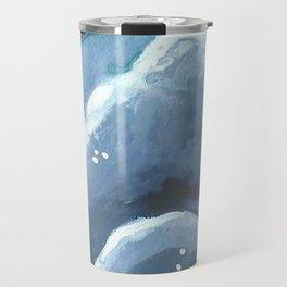 chunk of sky #2 Travel Mug
