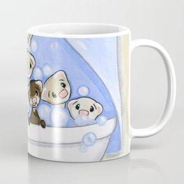 The Swimming Hole Coffee Mug