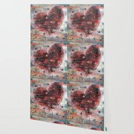 Permission Series: Alluring Wallpaper