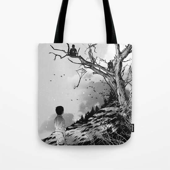 Welcome, Stranger! Tote Bag