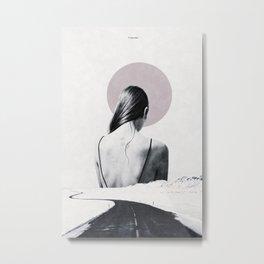 Far away ... Metal Print