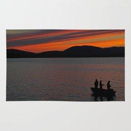 Lac Brome Rug