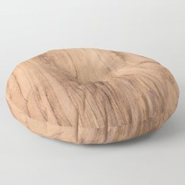 Wood Grain #575 Floor Pillow