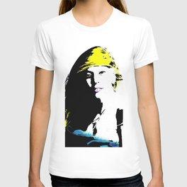 Lady Nymph T-shirt