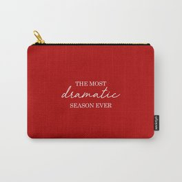 The Bachelor, The Bachelorette Carry-All Pouch