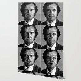 Jack Nicholson Portrait Wallpaper