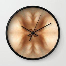 Bare Bones Wall Clock