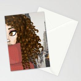 rulos en NY Stationery Cards
