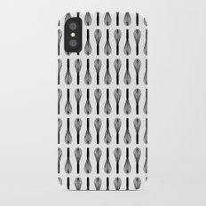 Whisk it up! Slim Case iPhone X