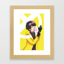 Jubilee Framed Art Print