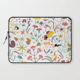 Spring Meadow Laptop Sleeve