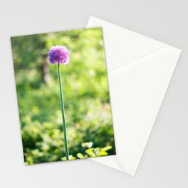 A tall one Stationery Cards