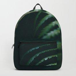 Nature Leaf Backpack