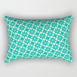 Ouzel Rectangular Pillow