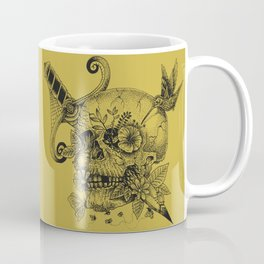 Pax Mortem Coffee Mug