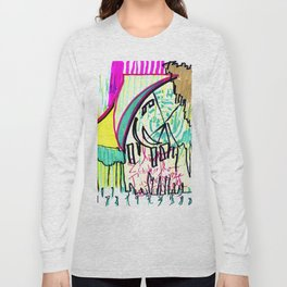 The Power of Love Long Sleeve T-shirt