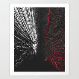 The Freedombird No.13 Art Print