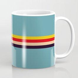 Classic Retro Thesan Coffee Mug