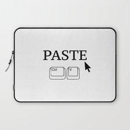 PASTE Laptop Sleeve