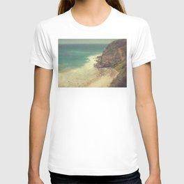 Vintage Malibu Beach T-shirt