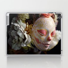 Morning Harvest Muertita Detail Laptop & iPad Skin