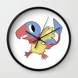 Archen Wall Clock