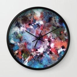 Reconnaissance Wall Clock