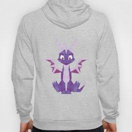 Spyro the dragon Lowpoly Hoody