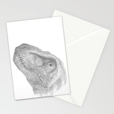 TRex Stationery Cards