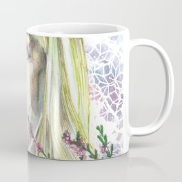Heather Coffee Mug