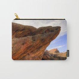 Colorado Rocks #10 Carry-All Pouch