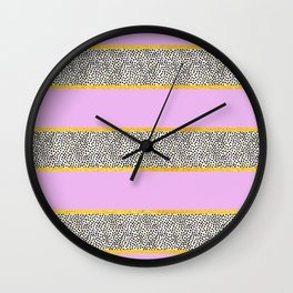 GIRL BOSS Wall Clock