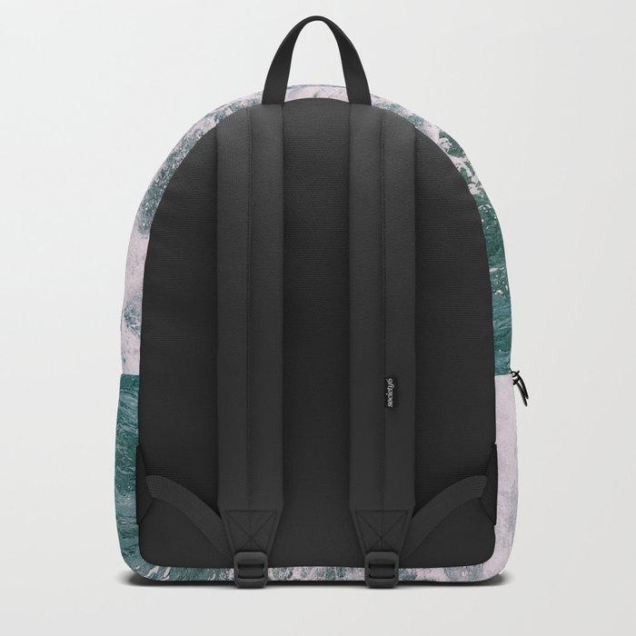 Deep Blue Sea II Backpack
