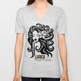 Vneck Tshirts by Lonica Photography   Poly Designs  bb5887dbe