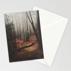 Sound Stationery Cards