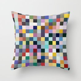 Aumakua Throw Pillow