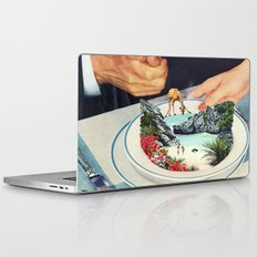 Bermuda a'la Soup Laptop & iPad Skin