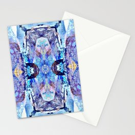 Pod of Worlds Stationery Cards