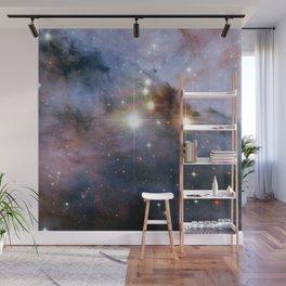 Colossal stars Wall Mural