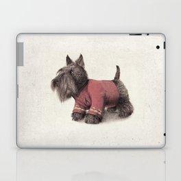 Scotty Laptop & iPad Skin