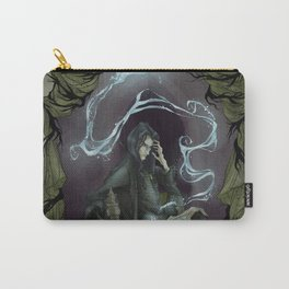 Tragically Ever After: Severus Snape Carry-All Pouch