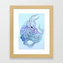Insidious 1 Framed Art Print