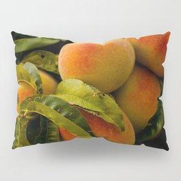 Peaches for me Pillow Sham