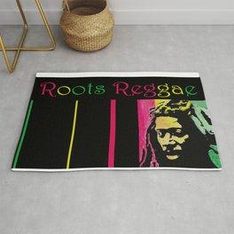 Roots Reggae Rug
