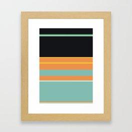 Jasmin Framed Art Print