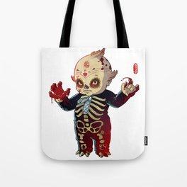 Kewpie Tote Bag