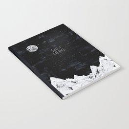 SWEET DREAMS Notebook